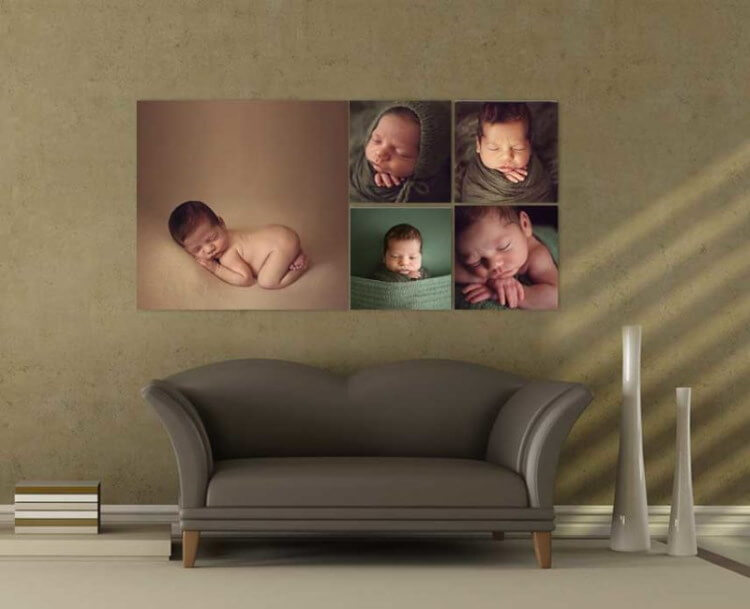 baby photographer products