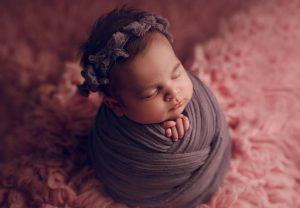 newborn photography service