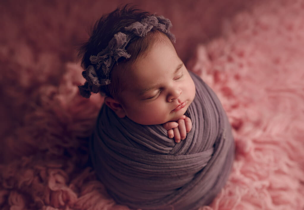 How To Pick A Newborn Photography Service