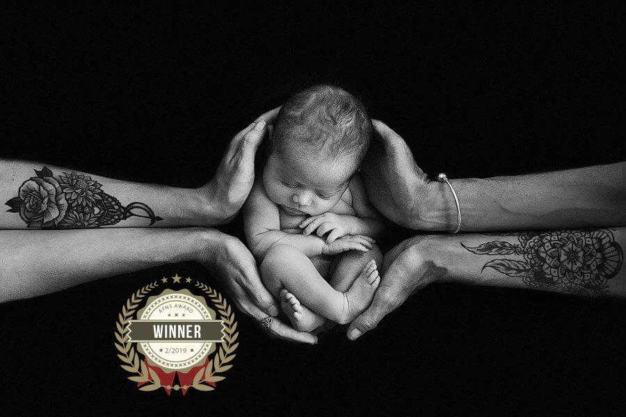 AFNS Award Winner 2019