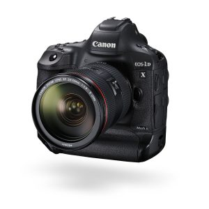 Canon Camera EOS 1D X Mark II