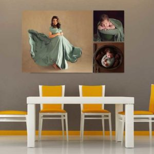 Canvas Wall Art Collection